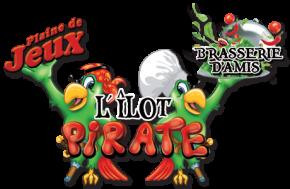 Brasserie & Plaine de jeux : l'Ilot Pirate